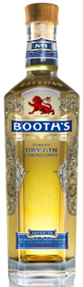 Booth's Gin Finest Cask Mellowed 750ml